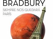 Siempre quedará París Bradbury