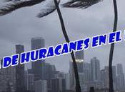 Lista nombres para Temporada Huracanes Pacífico 2020 información