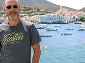Jordi Diez Rojas, escritor catalán radicado presenta novela «Punta Cana noches»