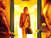 Hotel Artemis.- vamos cine cartelera tenemos película.-