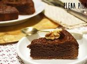 Pastel turco negro (Caily kek)