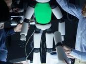 Gemelos Digitales: mundo ciberfísico llegó.