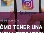 Cómo tener buena estrategia Instagram