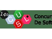 está aquí Concurso Universitario Software Libre