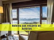Hoteles encanto Asturias