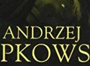 "Comienzo saga ""Geralt Rivia"" Andrzej sapkowski lectura último deseo"""
