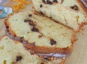 Plum cake naranja chocolate