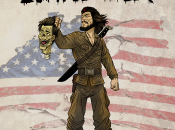 Luis Davidovich: Guevara Zombie Killer