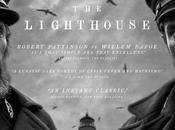 Faro (The Lighthouse, 2019): Mitos empapados locura