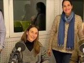 Fila Entrevista nominados Goya Premios José María Forqué