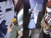 acerca serie live-action ''Stein;Gate'', Hollywood