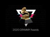 Premios Grammy 2020-Ganadores diversas categorías