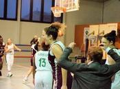 Galería clics Bàsquet Femení Sant Adrià-Unicaja (Liga Femenina