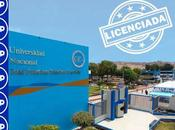 Sunedu otorga licencia institucional unjfsc huacho…