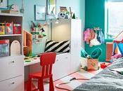 Como decorar habitaciones niños años