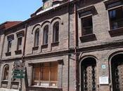 antigua Casa Socorro Valladolid