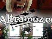 Expediente Altramuz 5x07 promos Netflix, grito Wilhelm auténtico Drácula