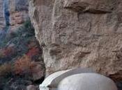 ermita Viguera, protegida rocas
