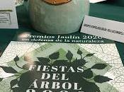 Jaulín concede premio Nacional conservar medio ambiente