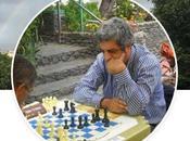 Prólogos JUEGO NUESTRAS VIDAS edad ajedrez grancanario Parte Primera, 1954-1965 (III)