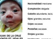 Alerta Amber bebé arrebatado madre Ciudad Valles