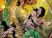 Conan contra rancor