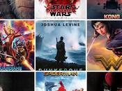 mejores peores) películas 2017 cine