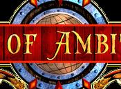 Ambition, Creations: Fantasía tardo-renacentista!