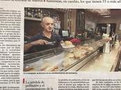 jóvenes Salamanca quieren autónomos