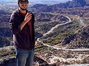 Catarsis desde Cuesta Huaco