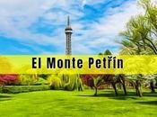 Visitar Monte Petřín