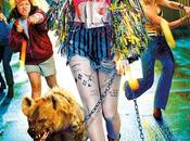 Aves presa fantabulosa emancipación Harley Quinn)