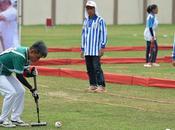 Gateball, deporte japonés conquista mundo