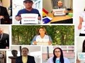 Denuncia Cuba campaña contra sistema judicial apoyada EE.UU. video]