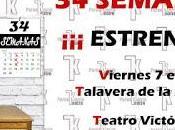 """semanas"""" Paraskenia Teatro"""
