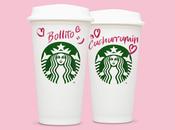 Starbucks anima confesar apodos smorosos valentin