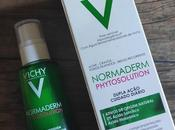 Serum Normaderm Phytosolution Vichy.