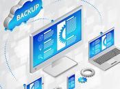 Backups Nube. Copias seguridad Cloud para empresas.