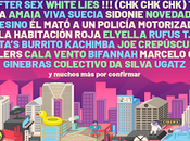 Festival 2020: Metronomy, King Gizzard Lizard Wizard, (Chk Chk), Columpio Asesino, Belako, Ojete Calor...