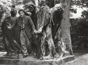 Exposición rodin-giacometti fundación mapfre madrid: soledad individuo frente fragmento como discurso narrativo