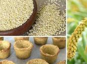 Mijo. cuáles propiedades nutricionales