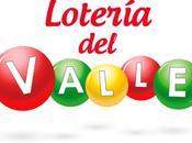 Lotería Valle miércoles febrero 2020