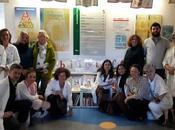 biblioteca montequinto realiza donación fondos bibliográficos municipales aula pediatría hospital valme