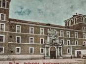 antiguo Manicomio Provincial Valladolid