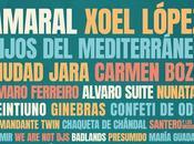 Festival Gigante 2020 suma Xoel López, Ciudad Jara, Carmen Boza, Nunatak, Amaro Ferreiro...