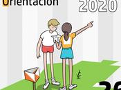 Campeonato sevilla centros escolares orientación 2020