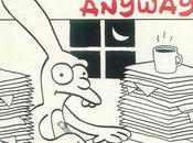 Matt Groening publicista para APPLE