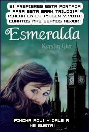 ¡Votemos anterior portada 'Esmeralda'!