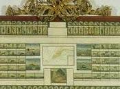 Quadro Historia natural, civil geográfico Reino Perú