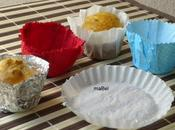 Moldes caseros papel, pirotines para magdalenas, cupcakes,